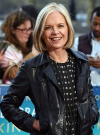 "Mariella Frostrup: ""The Best Sex We've Had Is In Our Imagination!"""