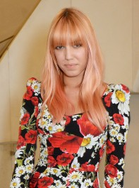Rose Gold: The New Anti-Ageing Hair Colour
