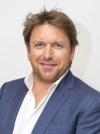 Exciting New Details Finally Released About James Martin's New Show