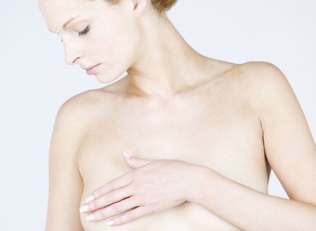 Why Are My Breasts Hurting?