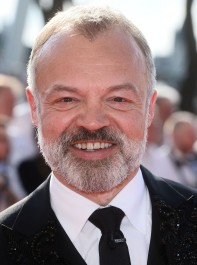 "Graham Norton: ""You Have More Time Than You Think"""