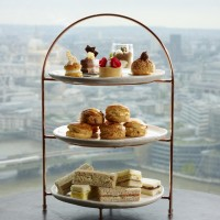 Anyone For Tea? Find Britain's Most Indulgent Afternoon Teas