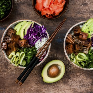 It's Time to Join the Poke Bowl Party
