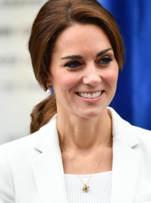 The Duchess' Jewellery Collection And Where To Buy It
