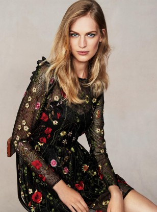 Embroidery Is Back: Here's How To Wear It