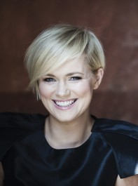 7 Things You Didn't Know About Cecelia Ahern