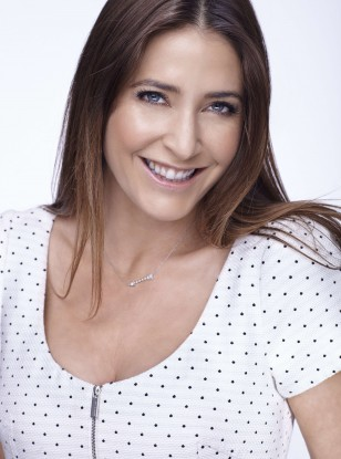 Lisa Snowdon Reveals Her Fitness and Beauty Secrets
