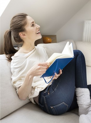 7 Brilliant Books You�ll Want To Hibernate With This Winter...