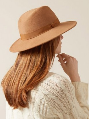 The Winter Hats That Won't Give You Hat Hair