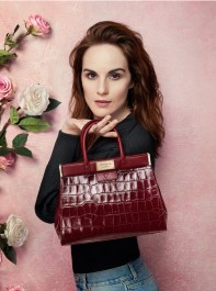 The Handbag Collection Fit For Lady Mary