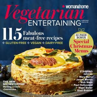 Vegetarian Entertaining