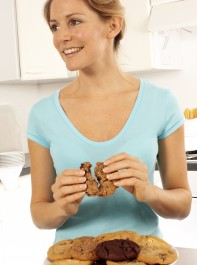How Cookies Could Help You Lose Weight