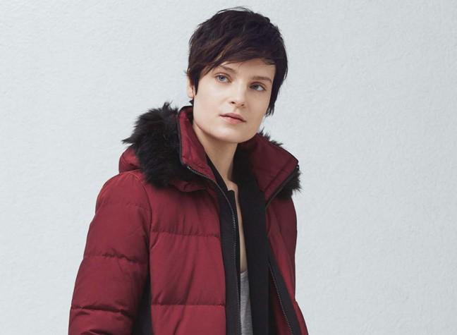 The Winter Coat Celebrities Love