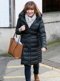 The Puffa Coat: The Winter Jacket Celebrities Love