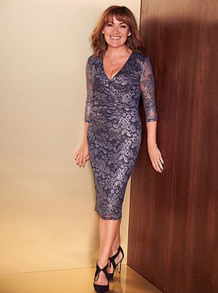 Lorraine Kelly's New A/W Collection For JD Williams