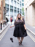 Surprising Rules For Dressing A Curvy Body � Love Your New Body Confidence!