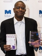 Paul Beatty Wins The Man Booker Prize 2016