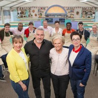 The 2016 Great British Bake Off Winner Has Been Announced (And We Couldn't Be Happier With The Result!)