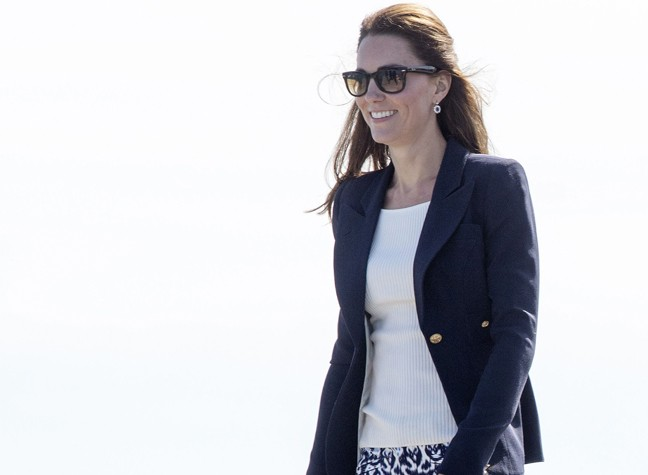 Where To Buy Kate's Blazers