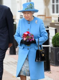 What Does The Queen Really Do All Day?