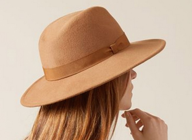 Hats That Won't Ruin Your Hair