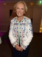 Mary Berry's Style Deconstructed
