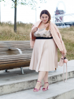 The Curvy Edit: Expert Tips On How To Wear Evening Wear