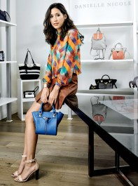 The US Handbag Collection Set To Take The UK By Storm