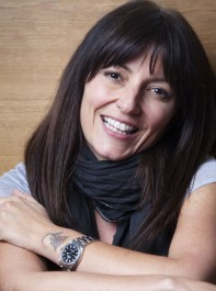 """Davina McCall: """"I Don't Want To Be Best Friends With My Kids"""""""