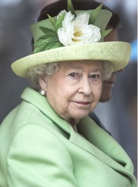 The Queen's Style Retrospective