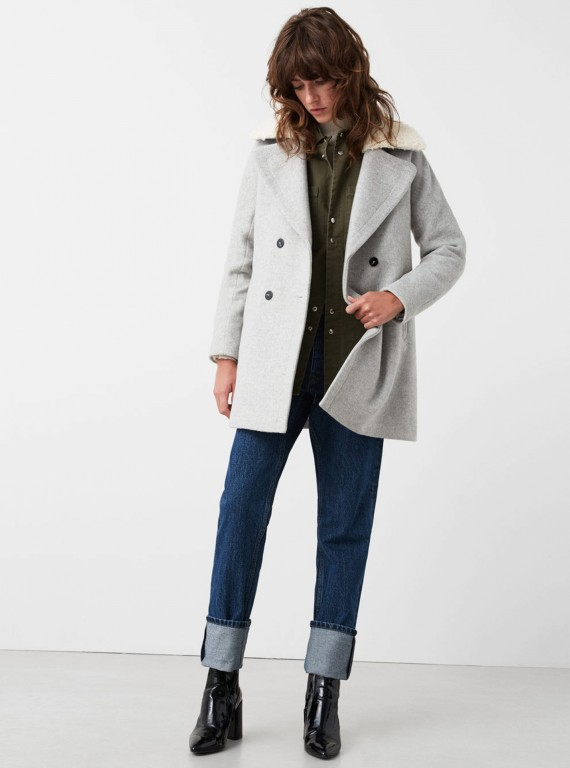 Womens coats: Winter Coats under £100 - Woman And Home