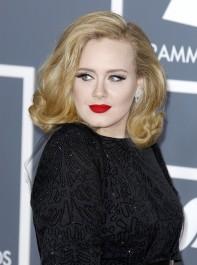 Adele's Best Fashion Moments