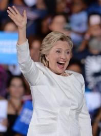 Hillary Clinton's 11 Greatest Moments