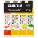 Borderfields Infusions Gift Pack
