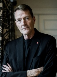 In Conversation With... Lee Child
