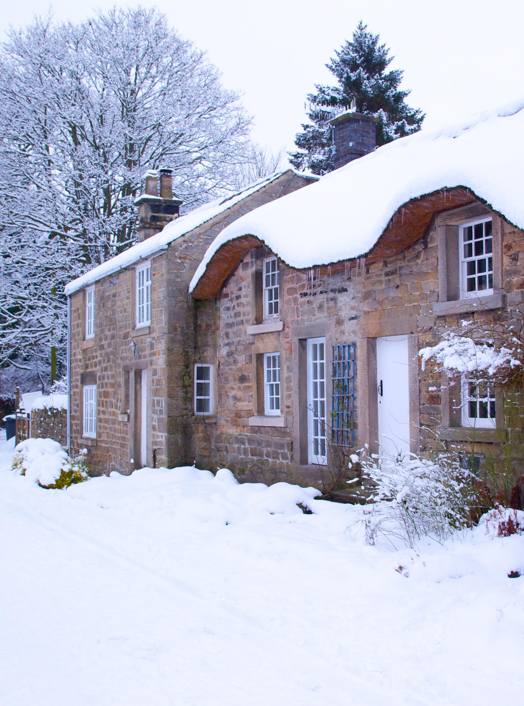10 Cosy British Winter Weekends