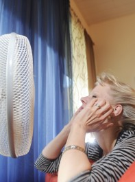 10 Causes Of Hot Flushes That Have Nothing To Do With The Menopause