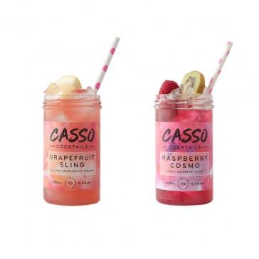 Casso Cocktails