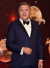Ed Balls Joins Strictly Come Dancing Live Tour