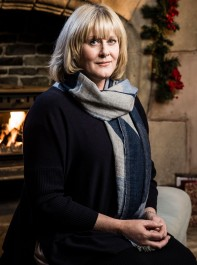 """Sarah Lancashire: """"I Truly Believe That Gender Has Nothing To Do With Who You Fall For"""""""