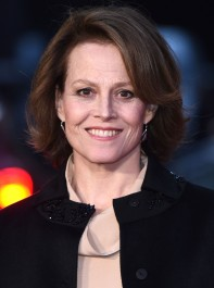 """Sigourney Weaver: """"I'm Not Tough Like My Character In 'A Monster Calls' - I Scream If I See A Spider!"""""""
