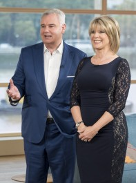 VIDEO: 10 Things Ruth Langsford And Eamonn Holmes Would Tell Their Younger Selves