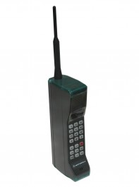 12 Things You'll Only Know If You Had A Mobile In The '90s