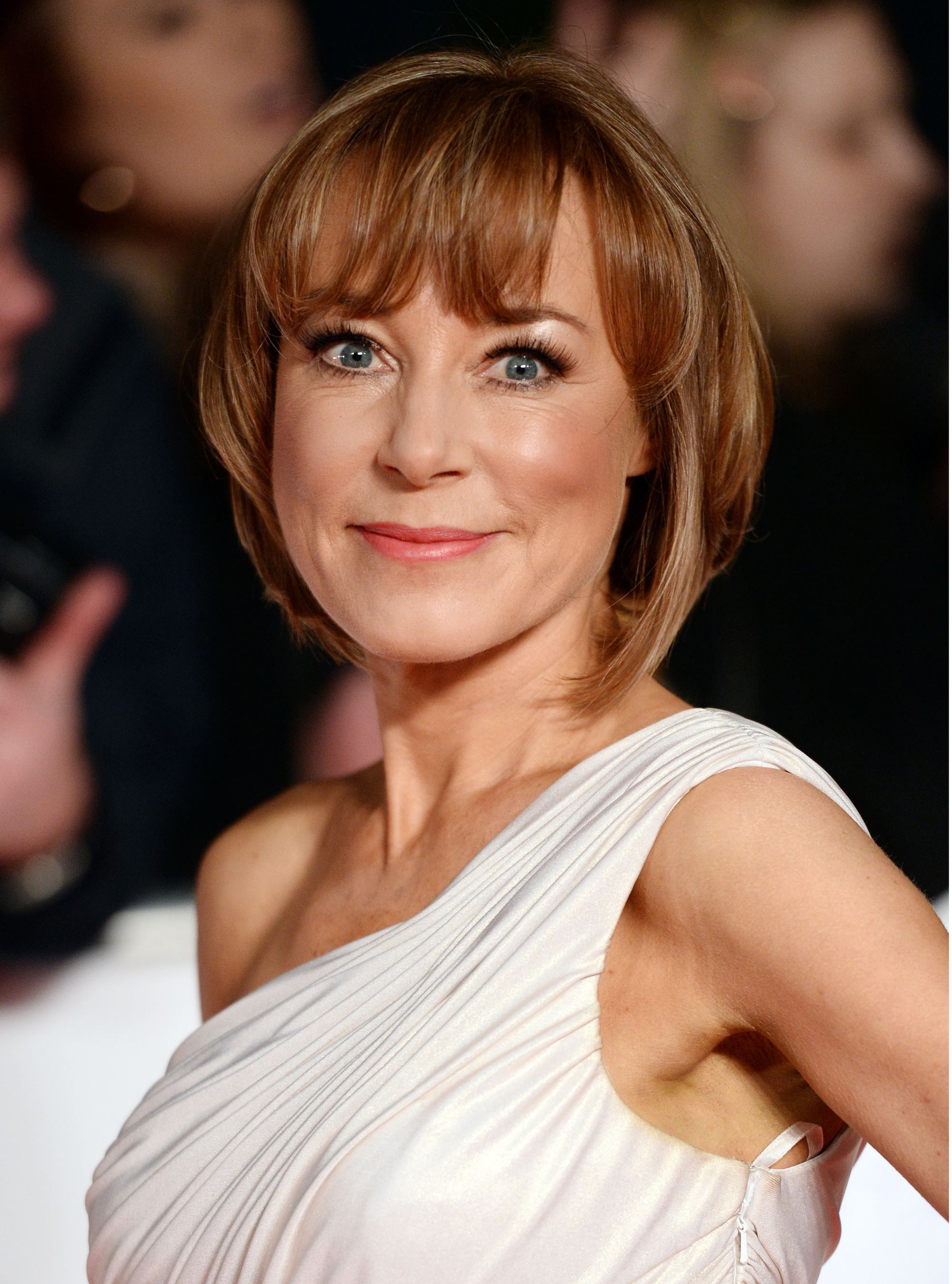 Sian Williams On Learning To Live With Fear And