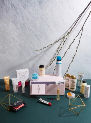 The Personalised Beauty Boxes That Make The Perfect Presents