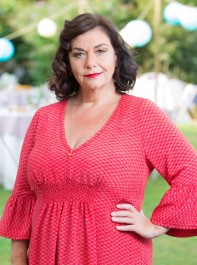 Why Dawn French's New Drama Is Delicious!