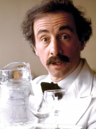 Tributes To Fawlty Towers Legend Andrew Sachs