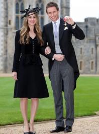 What Celebrities Wore To Meet The Queen