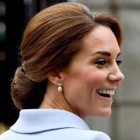 Inside The Duchess' Make-Up Bag