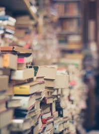 Brilliant Books For Everyone On Your Christmas List